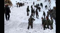 6 Army jawans feared dead in avalanche in HP's Kinnaur