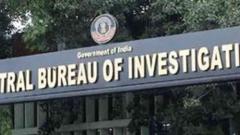 CBI seeks sanction to prosecute 3 sitting TMC MPs