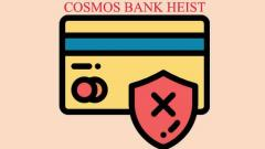 Another accused held in Cosmos Bank case