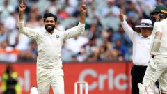 India close in on win as Australia reach 258/8 at stumps