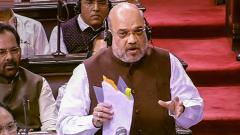 All clauses of Article 370 will not be applicable in JK: Shah
