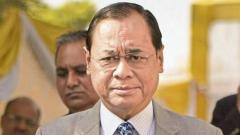 """CJI gets clean chit as In-House panel finds """"no substance"""" in sexual harassment allegations"""