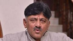 ED seeks 5 more days of custodial interrogation of Congress leader D K Shivakumar