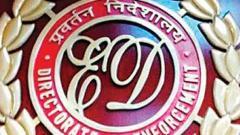 ED attaches Delhi farmhouse, Bikaner fort in Moin Qureshi case