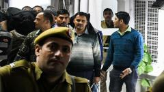 ISIS case: Court sends 10 accused to 12-day NIA custody