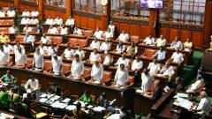2 Independent K'taka MLAs seek to withdraw SC plea for 'forthwith' floor test