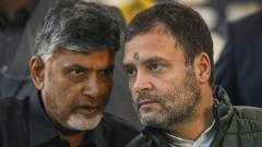 PM stole from Andhra Pradesh and gave it to Anil Ambani: Rahul Gandhi