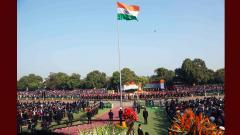 Republic Day celebrated across India, boycott call in NE over citizenship bill