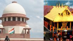 SC to hear on November 13 pleas challenging its Sabarimala verdict