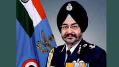 IAF doesn't count number of dead: Air Force chief Dhanoa