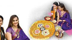 On all-inclusive Diwali
