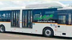 PMPML to instal 5 charging points for buses at 4 depots