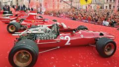 Leclerc dominates Friday practice at Monza