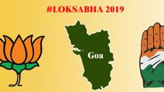 Goa: BJP loses Panaji Assembly seat held by Parrikar to Cong
