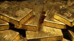 Gold rises Rs 110 to Rs 33,730 per 10 gm on jewellers' buying