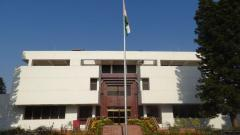Indian High Commission in Islamabad has hosted the Iftar party on Saturday where the guests were turned away by the Pakistani officials. (Photo: Facebook)