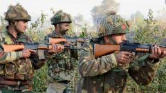 2 Jaish militants gunned down in Shopian, were involved in killing of many civilians, cops: Police