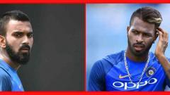 Rai recommends 2-ODI ban for Pandya, Rahul