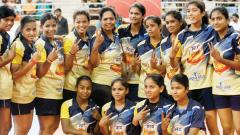 Maay Mulshi girls emerge victorious