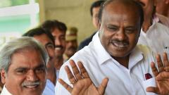 SC agrees to hear plea of 5 more rebel MLAs on Tuesday