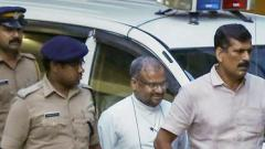 Nun rape case: Ker HC grants bail to Bishop Franco Mulakkal