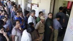 LokSabha 2019: Pune goes to poll,15.5% voting recorded till 11 am