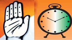 Maha Cong, NCP demand PM's apology on Sadhvi's remark