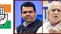 Cong to file case against Maharashtra, Karnataka CMs