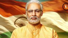 Narendra Modi biopic receives 'U' certificate from CBFC