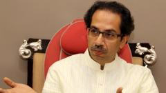 Uddhav to visit Ayodhya after Dussehra