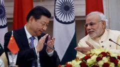 Xi, Modi may discuss US' trade protectionism in Bishkek