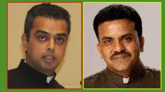 Deora exposes infighting in Mumbai Congress unit