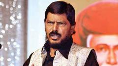 Will contest from Mumbai South Central if there's no BJP-Sena alliance: Athawale