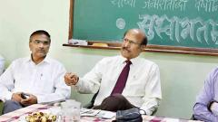 Character building of students is main aim of VSS