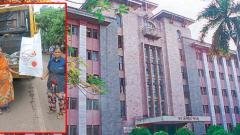 PMC to install red dot fibre box in 'Ghantagadi'
