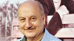 Anupam Kher resigns as FTII's Chairperson