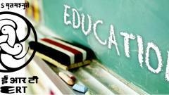 CBSE should follow NCERT prescribed syllabus: NCPCR