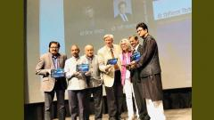 Digital Dilemma launched in Hindi by Oscar Academy and NFAI