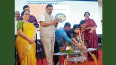 Education Minister Tawde inaugurates NIOS in city