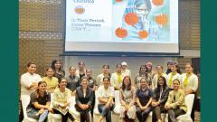 Menstrual hygiene workshop held by Novotel and Humjoli Foundation