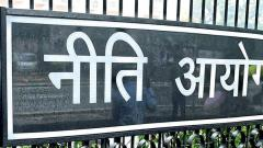'NITI Aayog framing national policy on Artificial Intelligence'