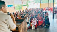 RTO conducts workshops for school principals in city