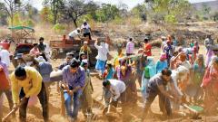 Raintree Foundation making 8 villages self-sustainable