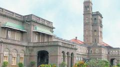 SPPU launches web portal for admissions