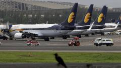 Stuck IAF aircraft on runway delays flights