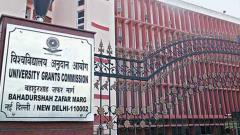 UGC bats for eco-friendly examinations