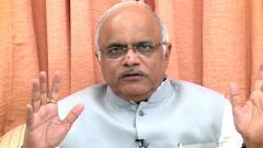 I don't know what's going on in Sadhvi Pragya's mind: BJP VP