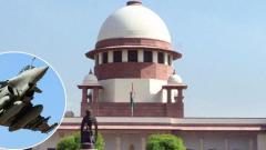SC commences hearing on pleas in Rafale case