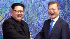 Koreas gain UN sanctions exemption for joint rail survey