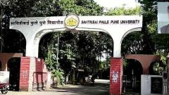 UGC chairman DP Singh interacts with SPPU faculty